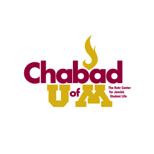 Event Home: Chabad UofM